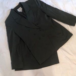 Women's 2 piece business suit